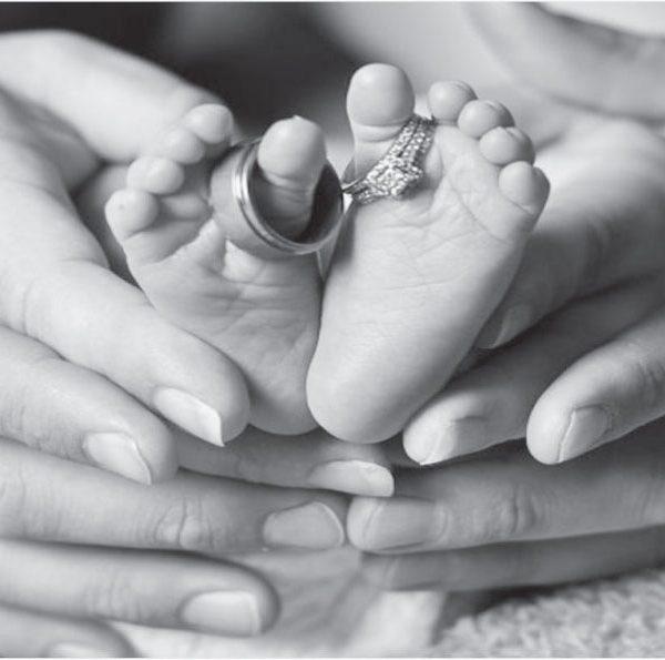 Προσκλητήρια γάμου-βάπτισης